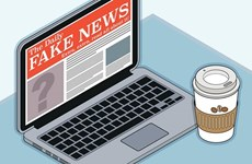 Singapore seeks solutions to fake news