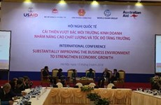 Double efforts needed to improve business environment