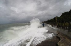 Up to 6 storms, tropical depressions affect mainland in 2018