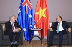 PM lauds efforts of friendship society to boost VN-Australia ties