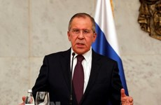 Russian Foreign Minister to visit Vietnam