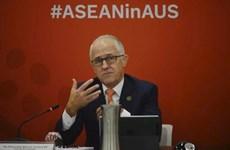 ASEAN-Australia Special Summit opens