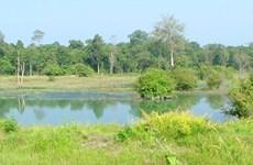 Tay Ninh expands Lo Go-Xa Mat national park