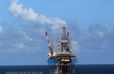 PVEP sells 5 percent interest in Block 15-1/05 to Murphy
