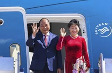 Australian press highlights Vietnamese Prime Minister's visit