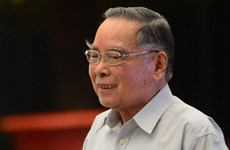 Biography of former Prime Minister Phan Van Khai