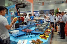 Vietnam Footwear Summit to discuss new growth models