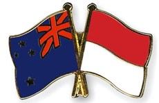 New Zealand, Indonesia commit to strengthening economic ties