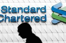 Singapore fines Standard Chartered Bank, Trust
