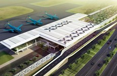 Van Don int'l airport planning adjustments announced