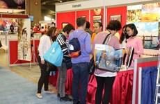 Vietnam leaves impression at tourism fair in Canada