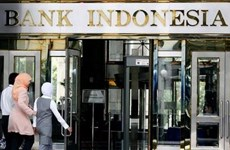 Indonesia's Q1 GDP forecast to grow lower than 5.01 pct