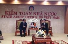 Vietnam, Malaysia eye stronger audit cooperation