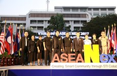 ASEAN Next 2018 focuses on science, innovation partnerships