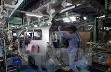 Industry growth predicted to hit over 6.8 percent in Q1