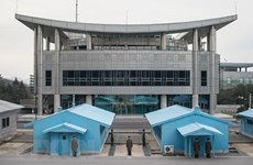 RoK proposes high-level talks with DPRK