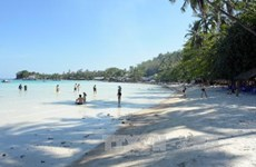 Kien Giang: Island district calls for 10 million USD investment in tourism