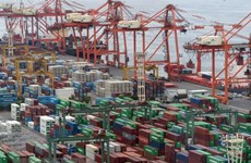 Thailand's export sector continues expansion