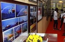 Thanh Hoa province hosts Hoang Sa, Truong Sa exhibition