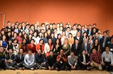 Vietnam Education Foundation helps train 700 Vietnamese students