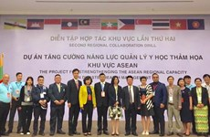 Vietnam ready to cooperate in health response to disasters