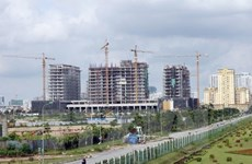 Hanoi earns 349 million USD from land auctions