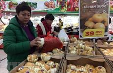 Korean SMEs' exports to Vietnam soar in 2017