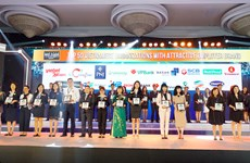 Vietjet named in Top 100 Vietnam Best Places to Work