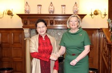 NA leader expects stronger Vietnam-Netherlands relations
