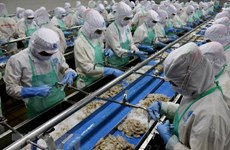Agro-forestry-fishery export hits 8.7 billion USD in Q1