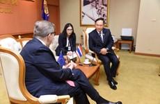 EU lauds Thailand's foreign labour registration efforts
