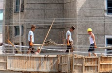 Singapore repeals work permits of all DPRK workers