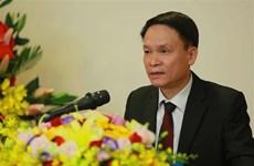 VNA leader elected head of Vietnam-Spain Friendship Association