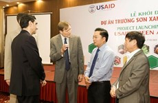 USAID-funded project to improve biodiversity in Quang Nam