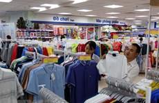 Hanoi's CPI drops 0.22 percent in March