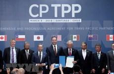 Japan pioneers in promoting ratification of CPTPP