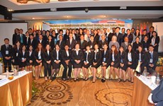 ASEAN meeting on vaccines resolves to greater self-reliance