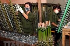 Vietnam posts highest first-quarter GDP growth in decade