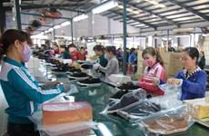 Hanoi's exports surge 16.9 percent in first quarter