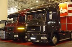 Vietnam, Belarus ink business cooperation deals