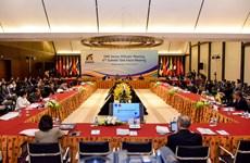 GMS delegates active in Hanoi