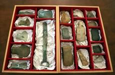 German police hand over antiquities to Vietnam