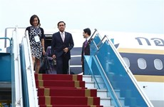 PM: Measures needed to lift Vietnam-Thailand trade to 15 billion USD