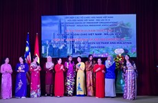Vietnam – Malaysia diplomatic ties celebrated in Hanoi