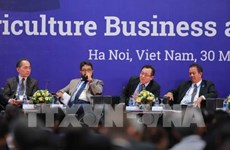 Technology crucial to high-value agriculture development in GMS