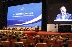 PM: Vietnam commits to realising GMS priorities