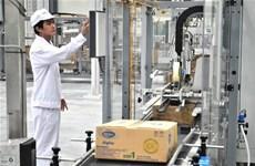 Vinamilk sets 2.46 bln USD in revenue in 2018
