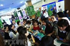 VITM Hanoi 2018 attracts 60,000 visitors