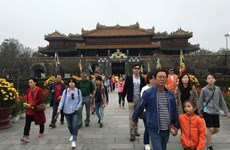Thua Thien-Hue welcomes more than 1 million visitors in Q1