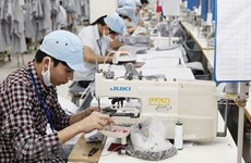 Vietnam has more than 26,700 new firms in first quarter